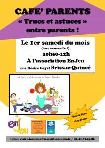 tract café parents général